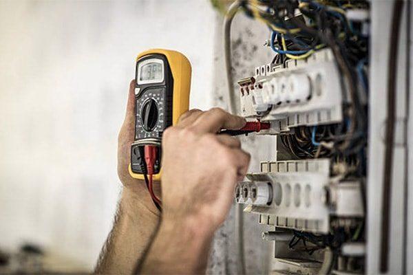 elektriker aalborg el-tjek