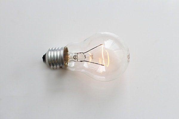 elektriker aalborg elpære lys