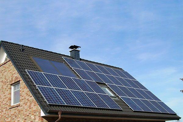 elektriker aalborg energioptimering solceller