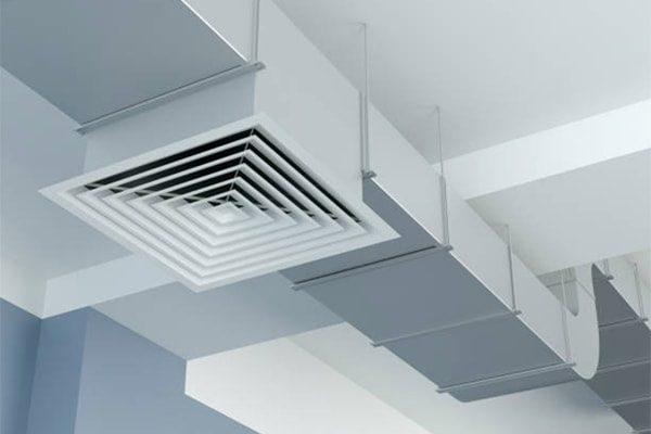elektriker aalborg erhverv ventilationskanal